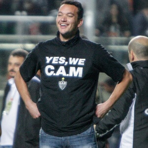 Camisa yes, we cam com Réver