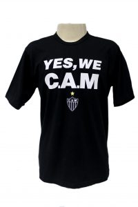 blusa do galo yes we cam