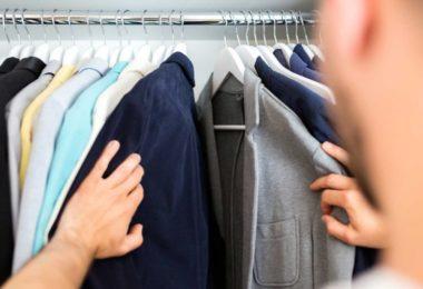 como escolher camisas sociais masculinas