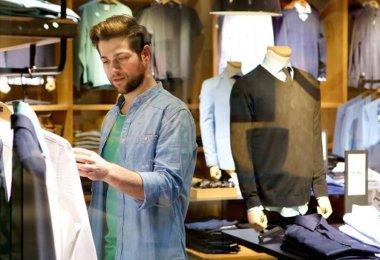 Padronização de tamanhos de roupas