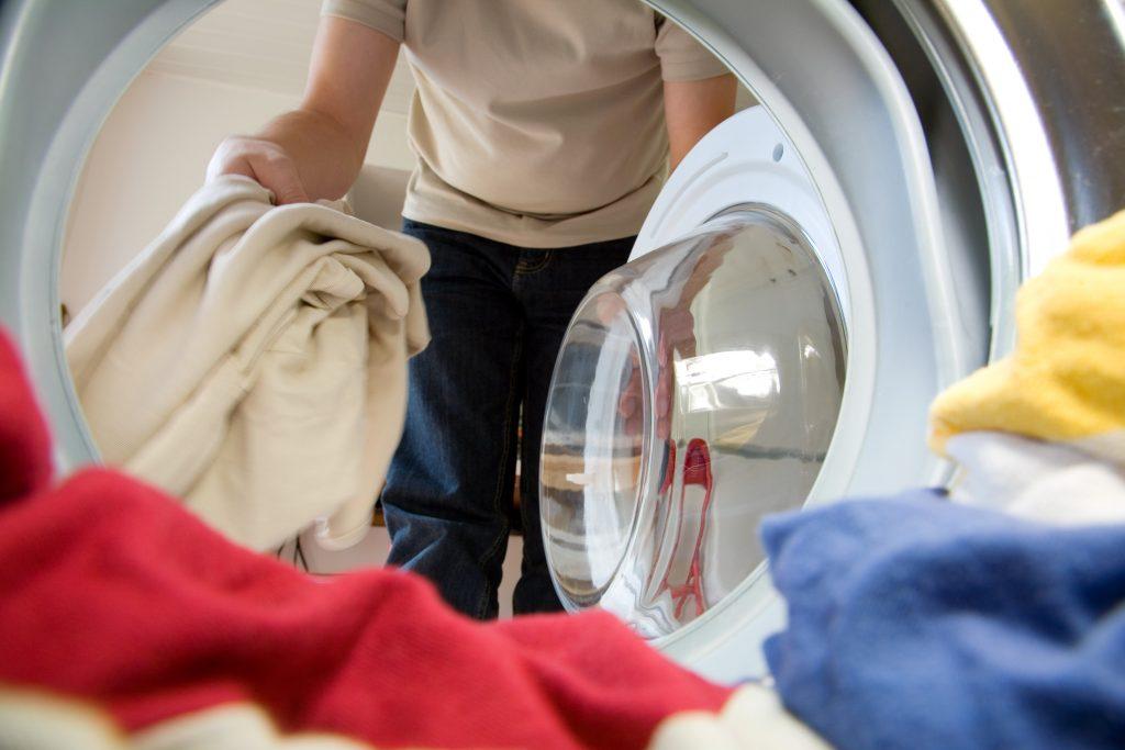 como lavar e passar camisa social