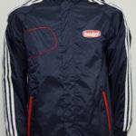 O adis é muito pedido na confecção de jaquetas e agasalhos porque é bastante  similar ao material usado pela Adidas e outras grandes marcas do segmento. 2d3fec2ef0f1c