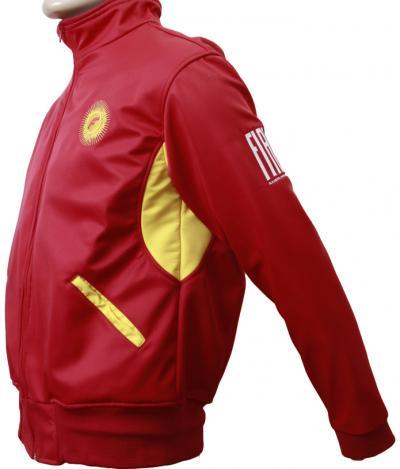 jaqueta empresarial de adis