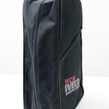 mochila para distribuir para funcionários