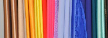 Diferenças entre tecido plano e malha