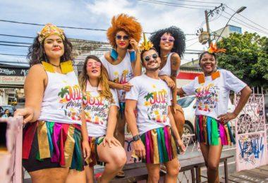 acessórios de Carnaval 2018