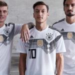 Tendência de uniformes da Adidas para seleções da Copa: como usar com sua equipe