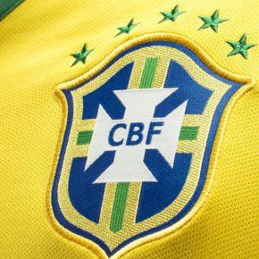 Estrelas nas camisas dos times de futebol