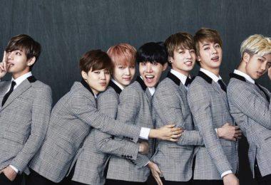 Os coreanos do BTS resgataram os uniformes e são a maior banda de K-Pop do mundo