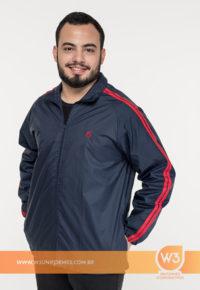 Jaqueta De Nylon - Mangalarga Marchador