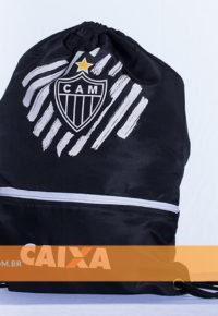 SACHOCHILA DE TACTEL - CAIXA