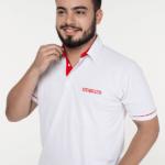 Catálogo Camisa Polo