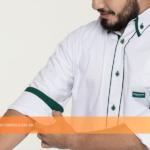 Catálogo Camisa Social