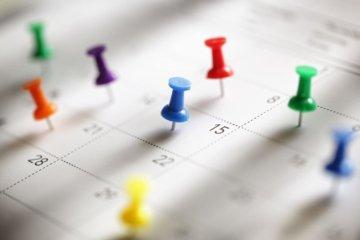 Datas comemorativas certas para celebrar na empresa