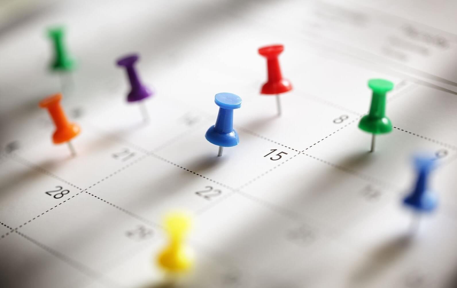 Principais datas comemorativas: quais celebrar?