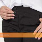 Invista em calças de uniforme para cuidar da sua imagem empresarial de forma completa