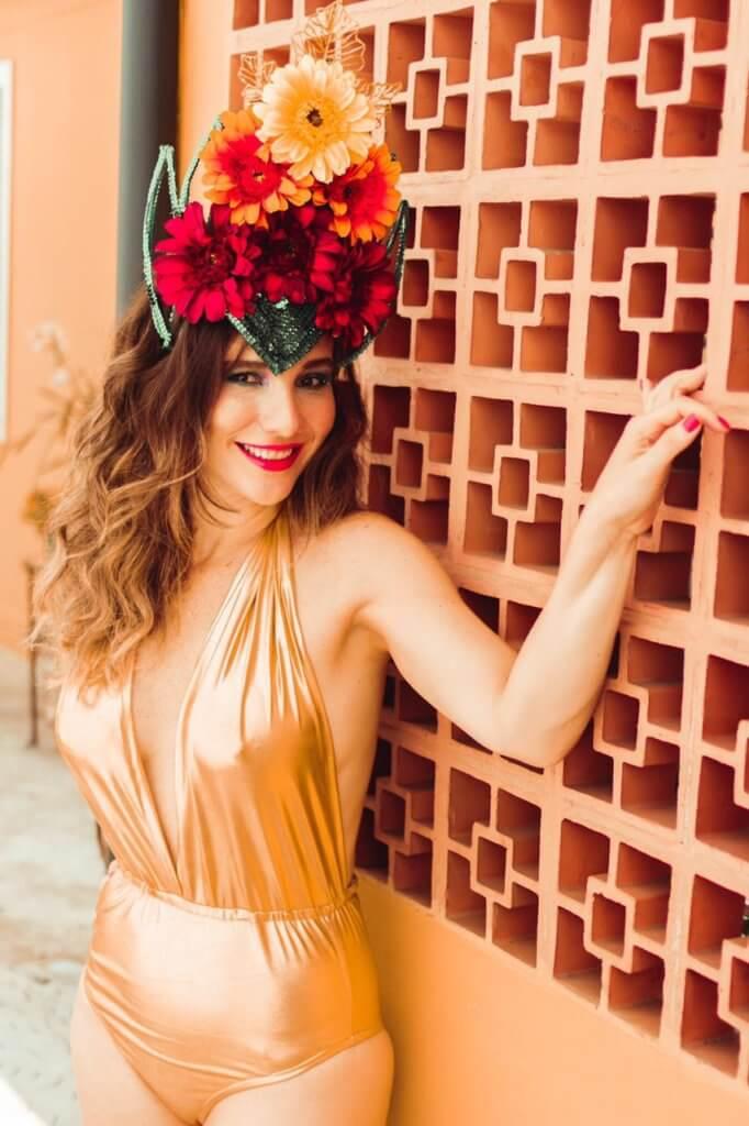 Tiara astrologia para Carnaval 2019