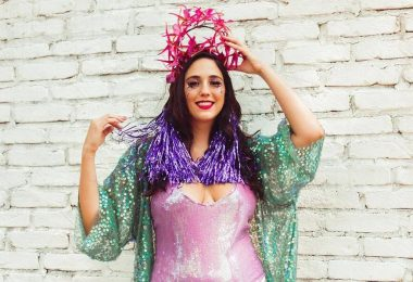 tendências carnaval 2019