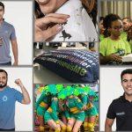De uniformes à forma de comprar: conheça 7 soluções altamente personalizadas da W3