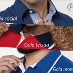 História da camisa polo: do esporte para o sucesso nas ruas
