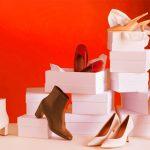 Sapatos para trabalhar:Como escolher