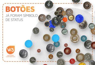 historia do botão