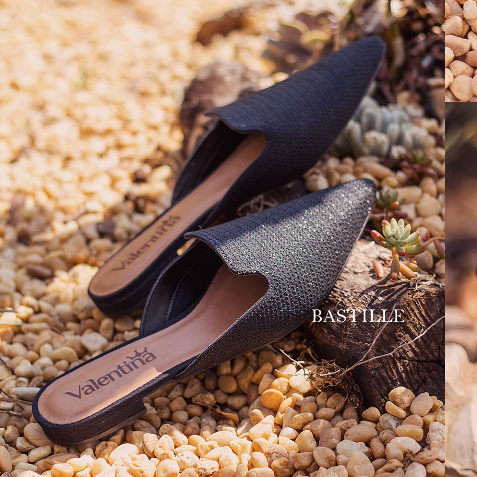 sapatos mules