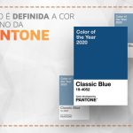 Cor do ano 2020 Pantone: Classic Blue - descubra significados do tom
