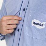 Bolsos nas camisas sociais de uniforme: uma questão mais importante do que você imagina - saiba porquê