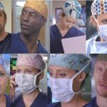 Toucas cirúrgicas personalizadas são destaque em Grey's Anatomy, cozinha, clínicas de estética e saúde