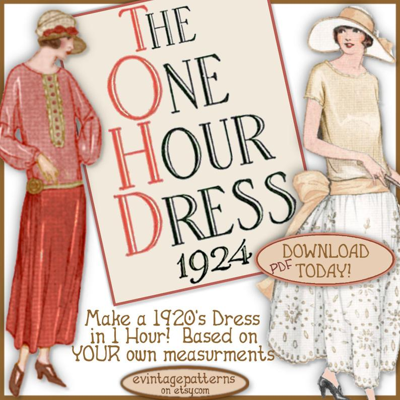 Vestido Onehour Dress