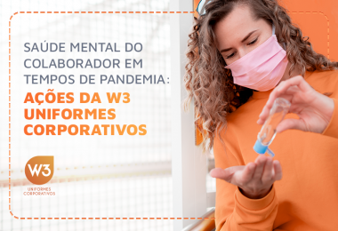 saúde mental do colaborador em tempos de pandemia