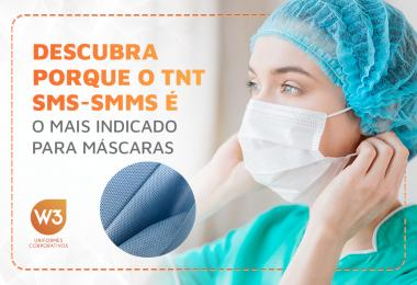 Conheça o TNT SMS-SMMS