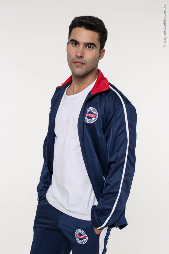 Jaqueta de Uniforme - Olympico Club