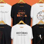 """Coleção """"Mostre seu Valor para o Mundo"""": 6 camisetas para vestir a causa e missão da W3"""