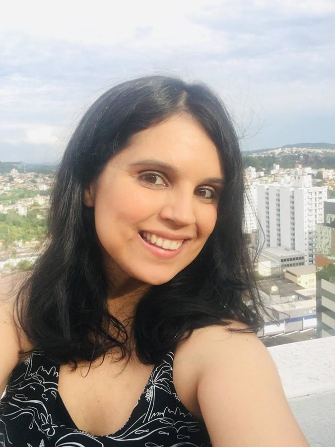 Talita Camargos