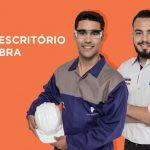 Uniformes para engenharia: do escritório à obra