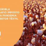 W3 dribla desafio imposto pela pandemia ao setor têxtil