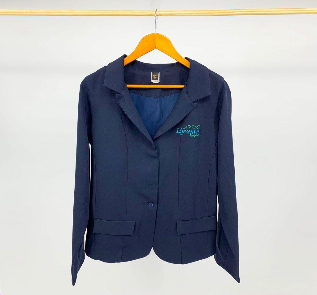 blazer feminino para escritório