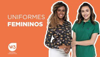 Uniformes femininos