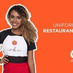 Uniformes para restaurantes: dicas para criar o seu