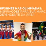 Uniformes nas Olimpíadas de Tóquio: 6 inspirações para sua marca, independente da área
