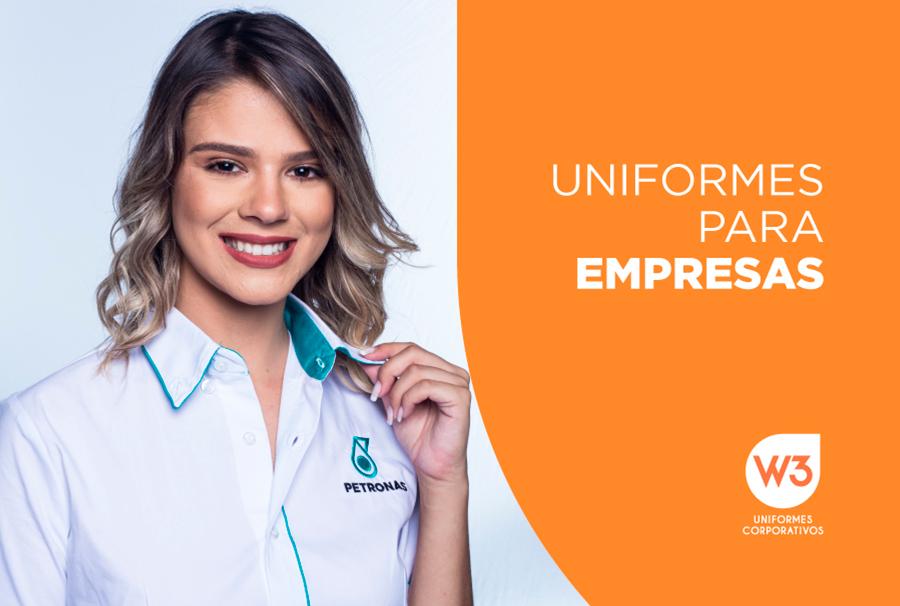 Dicas para elaborar uniformes para empresas