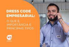 O que é dress code empresarial
