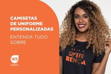 camisetas de uniforme personalizadas