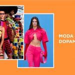 Moda Dopamina: conheça a tendência que promete melhorar o astral