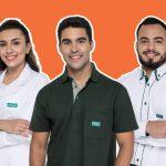Uniforme para hospital: dicas para desenvolver o seu