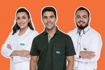 uniforme para hospital